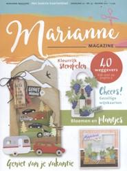 Marianne magazine 35 -het leukste kaartenblad