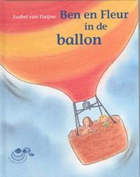 Ben en Fleur in de ballon Duijne, Isabel van