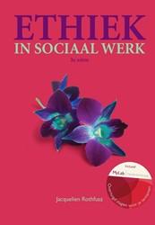 Ethiek in sociaal werk, 3e editie met My Rothfusz, Jacqueline