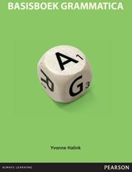 Basisboeken Basisboek grammatica Halink, Yvonne