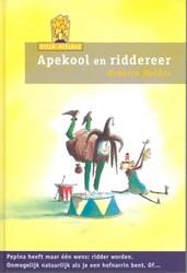 Apekool en riddereer Noldus, Rebecca