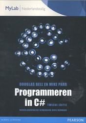 Programmeren in C#, 2e editie, toega Bell, Douglas