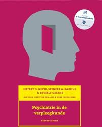 Psychiatrie in de verpleegkunde Nevid, Jeffrey S.