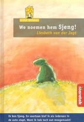 We noemen hem Sjeng Jagt, Liesbeth van der