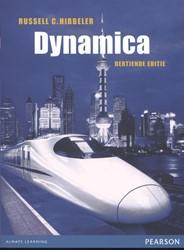 Dynamica Hibbeler, Russel C.