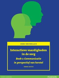 Interactieve vaardigheden in de zorg, 3e Brunklaus, Otto