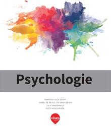 Psychologie, custom editie Vives De Beule, Isabel