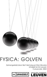 Fysica: Golven Vermang, Bart