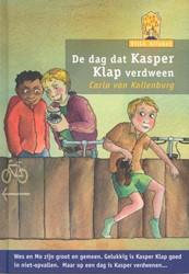 De dag dat Kasper Klap verdween Kollenburg, Carla van