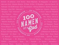 100 namen van God -100 dagenboek Hudson, Christopher D.