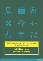 Inleiding tot de gezondheidszorg Dijkstra, Pieternel