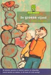 De groene vijand Janssen, Kolet