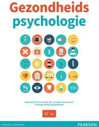 Gezondheidspsychologie -custom uitgave Thomas Moore An twerpen Gucht, Dinska Van