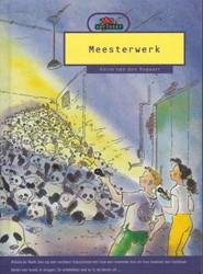 MEESTERWERK BOGAART, ANITA VAN DEN