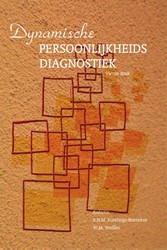 Dynamische persoonlijkheidsdiagnostiek Eurelings-Bontekoe, Liesbeth