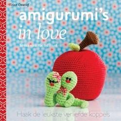 Amigurumi in love Riet-Ernst, Tessa van