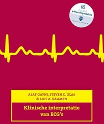 Klinische interpretatie van ECG's Gafni, Asaf