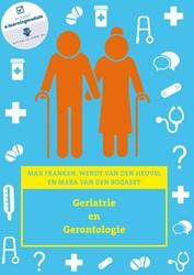 Geriatrie en gerontologie Franken, Max