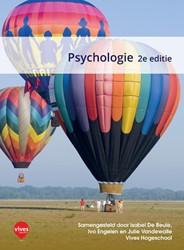 Psychologie Engelen, Ivo