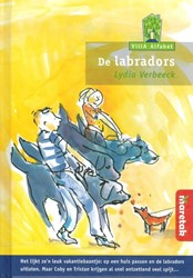 De labradors Verbeeck, Lydia
