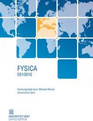 Fysica -Mechanica en thermodynamica Monte, Michael