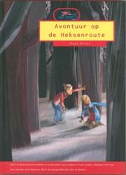 Avontuur op de Heksenroute Hokke, Henk