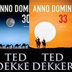 Ted Dekker - pakket najaar 2018
