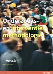 CUS Onderzoeks- en Interventiemethode Vennix, J.A.M.
