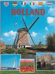 Holland 6-Talige Editie incl. Nederlands Loo, Bert van