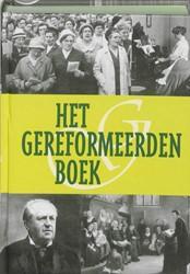 Gereformeerden Boek Bouwman, W.