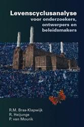 LEVENSCYCLUSANALYSE VOOR ONDERZOEKERS, O BRAS-KLAPWIJK, R.M.