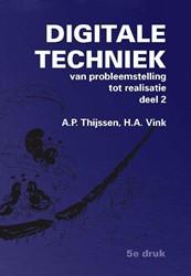 DIGITALE TECHNIEK THIJSSEN, A.P.