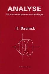 ANALYSE BAVINCK