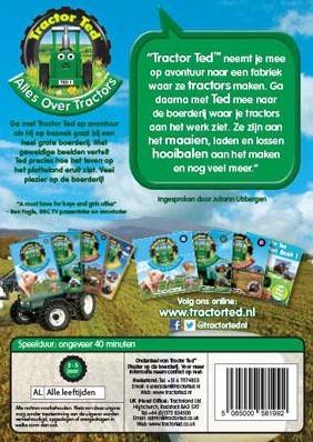 Alles over Tractors-2