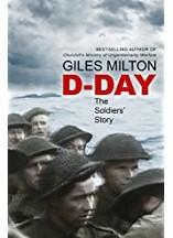 D-Day Milton, Giles