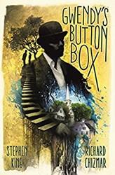 Gwendy's Button Box -A Castle Rock Novella King, Stephen