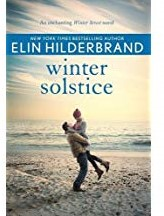 Winter Solstice Hilderbrand, Elin