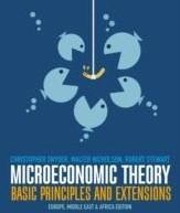 Microeconomic Theory Nicholson, Walter