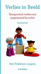 Verlies in Beeld Verlies in Beeld, basis -therapeutisch werken met poppe tjestaal bij verlies Fiddelaers-Jaspers, Riet
