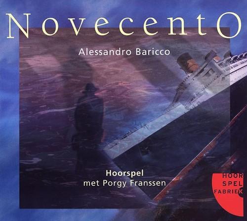 Novecento Baricco, Alessandro