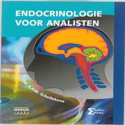 Endocrinologie voor analisten Schellekens, A.P.M.