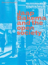 Jaap Bakema and the Open Society Boyer, Christine