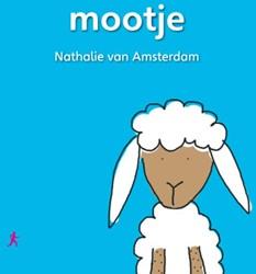 Mootje -voorlichting in rijmvorm voor kinderen die besneden gaan wor van Amsterdam, Nathalie