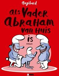 Als vader Abraham van huis is... Argibald