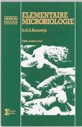 HERON-REEKS ELEMENTAIRE MICROBIOLOGIE HARREWIJN, G.A.