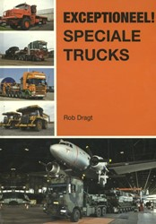 Exceptioneel! speciale trucks Dragt, Rob
