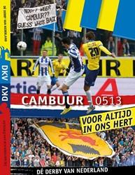 Derbyboek -sc Heerenveen sc Cambuur Hoekstra, Gerben