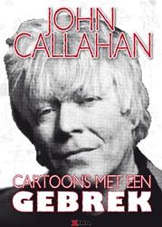 CARTOONS MET EEN GEBREK CALLAHAN, JOHN