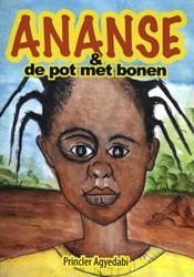 Ananse & de pot met bonen Agyedabi, Princler