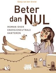 Beter dan NUL -roman over energieneutrale kan toren Arend, Sonja van der